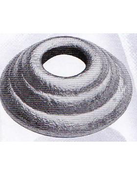 Element fier forjat - paftale si conuri [cod: 1408/6]