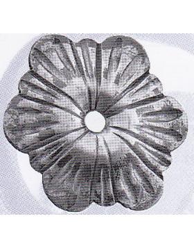 Element fier forjat - placa de mascare [cod: 660/10]