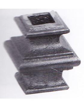 Element fier forjat - paftale si conuri [cod: 746/1]