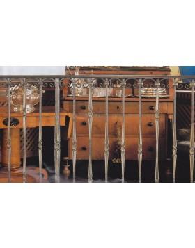 Balustrada fier forjat [cod: balustrada/3]