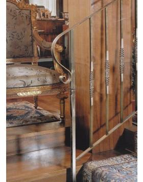 Balustrada fier forjat [cod: balustrada/4]