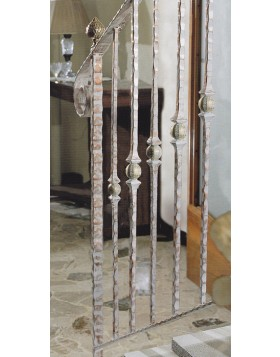 Balustrada fier forjat [cod: balustrada/6]