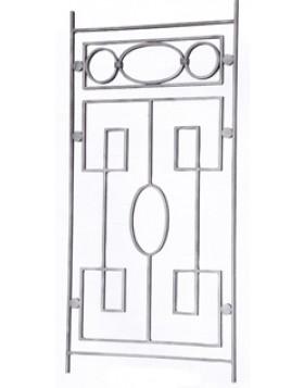 Element fier forjat pentru balustrada [cod: gd205/1]
